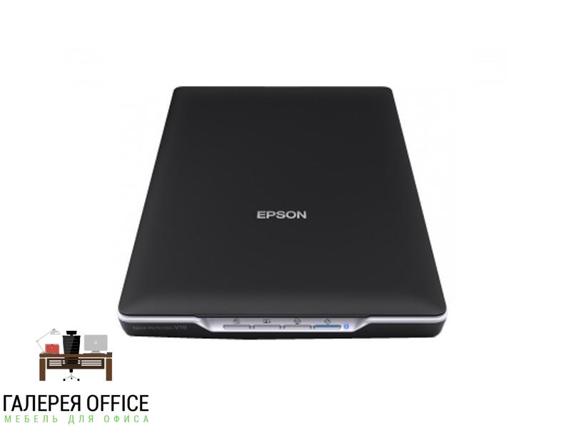 Сканер Epson Perfection V19 (B11B231401), на сайте Галерея Офис