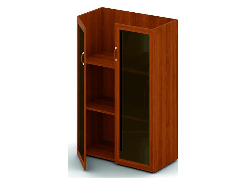 Шкаф директор пк-др-ш134х90с-в1-35 - офисная мебель - галере.