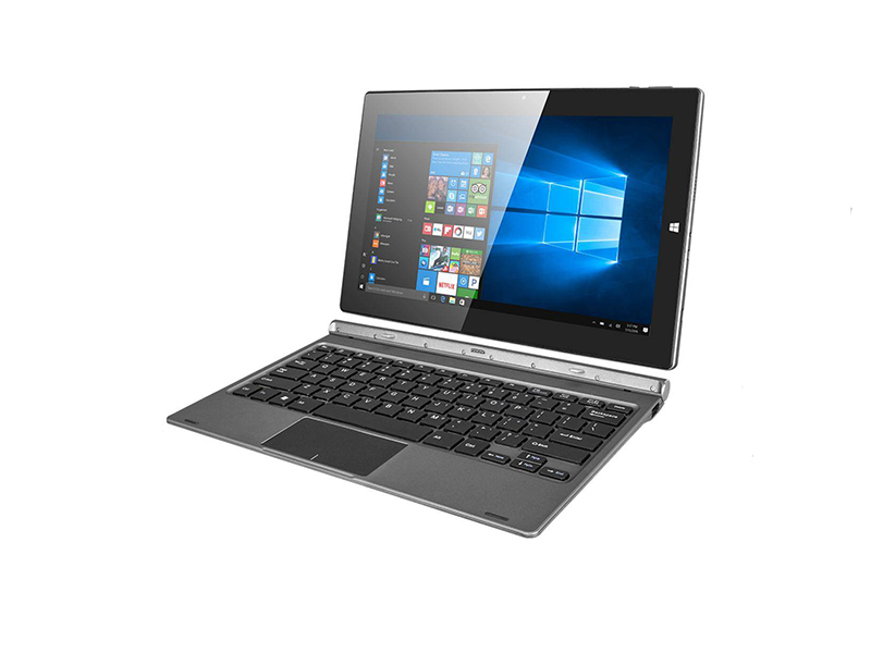 Ноутбук-планшет Prestigio Visconte S 11.6'' 32Gb Cool Grey